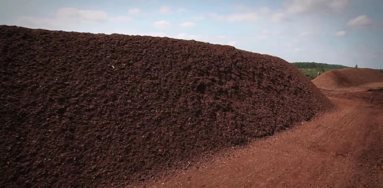 Zhitomirtorf - peat moss supplier from Ukraine